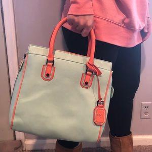 Alice + Olivia Tote Bag